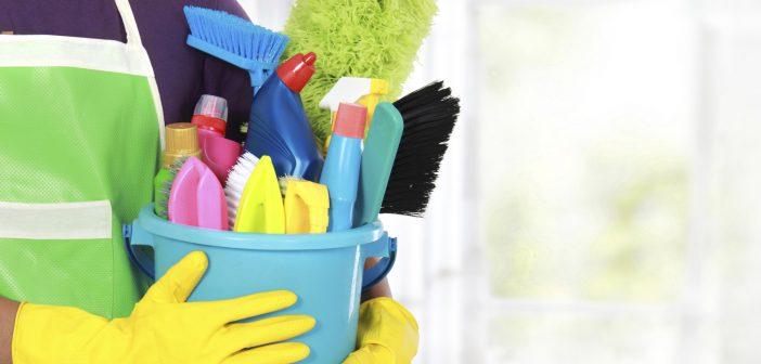 نصائح عند تنظيف المنزل عملية ليبقى نظيفاً لعدة شهور