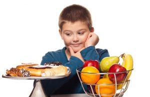إدمان الأطفال على الوجبات من المطاعم