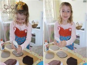 تعليم الطـفل طريقة عمل الخروف شون بأفكار كثيرة بالصور