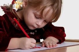 تعليم رسم الطفل لبعض الاشكال والحيوانات بالخطوات