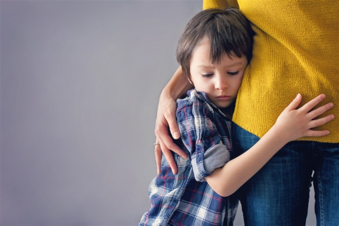 Photo of اشياء توتر العلاقة بين الام والطفل