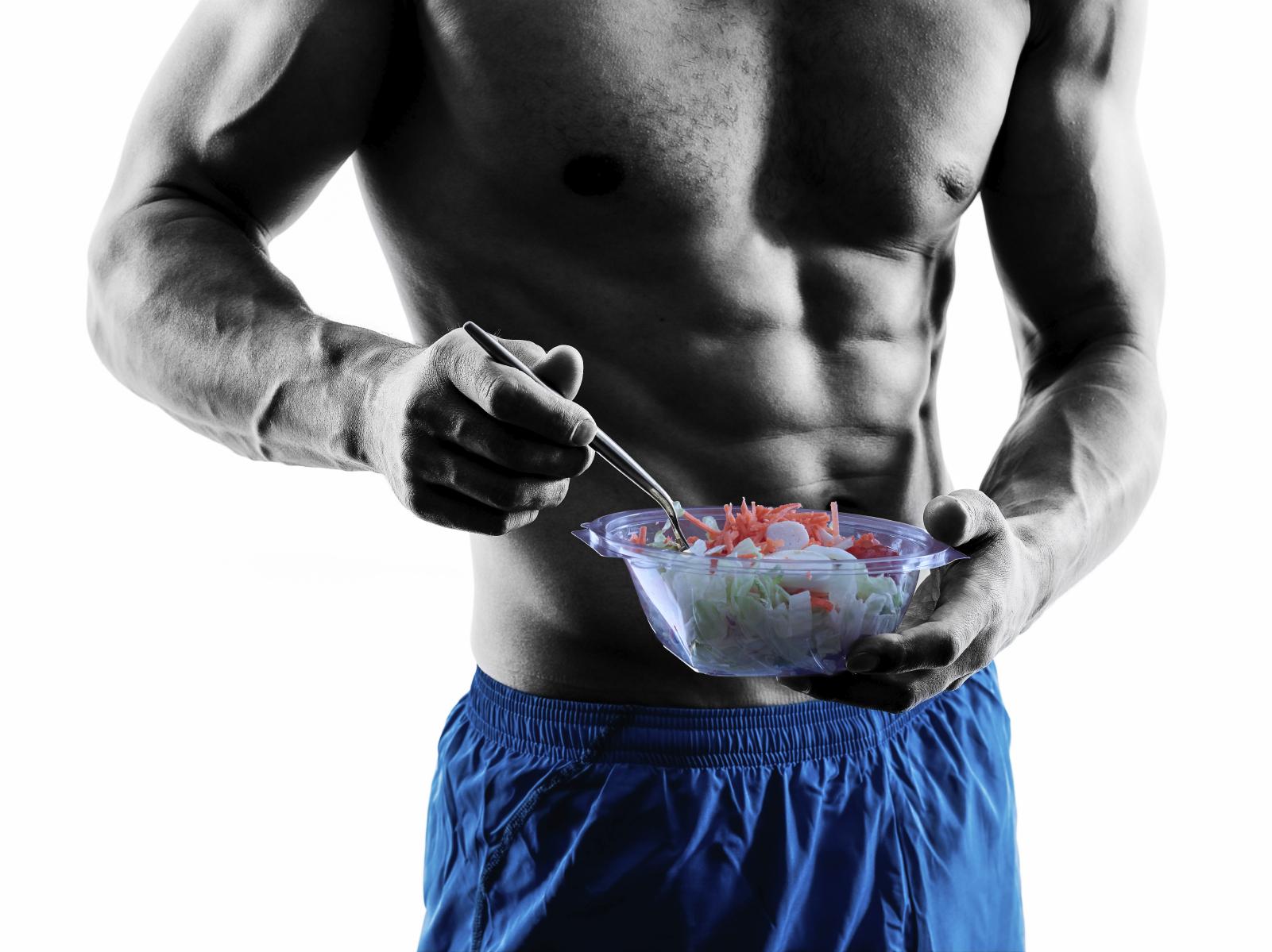 Photo of اطعمة تدمر العضلات وتزيد من دهون الجسم