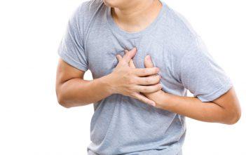 الاسعافات الاولية للنوبات القلبية والكدمات