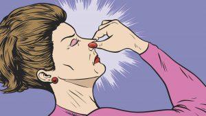 الام الدورة الشهرية والافرازات المهبلية لا يجب أن تتجاهليها