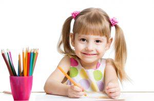 تعليم الطفل التفكير لا التلقين