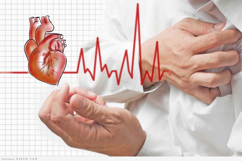 Photo of خطوات الحماية من النوبة القلبية وأسباب حدوثها