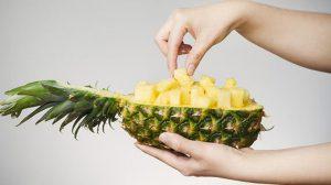 فوائد الاناناس - 7 فوائد لتناول فاكهة الاناناس