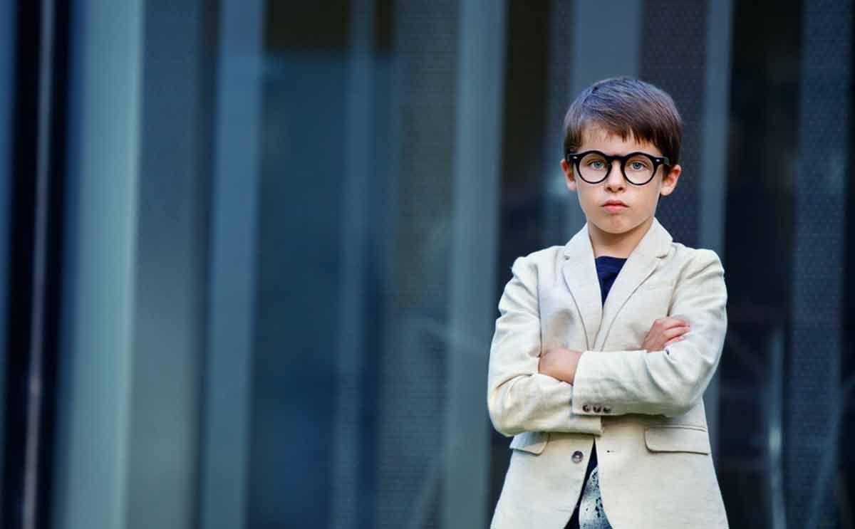 Photo of مبادئ تعليم الطفل ليصبح رجلا محترماً فى المستقبل