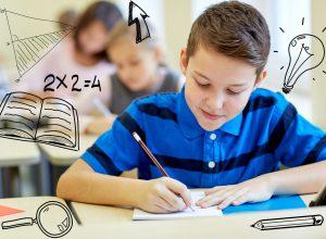 مساعدة الطفل على التفوق الدراسي بهذه النصائح