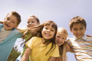 من أين يتم تشكيل سلوكيات الطفل ؟