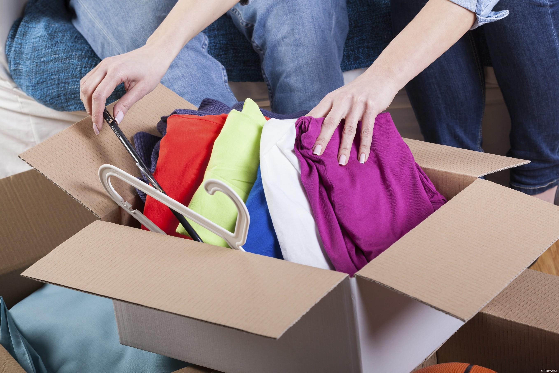 Photo of نصائح عند تخزين الملابس من موسم لأخر