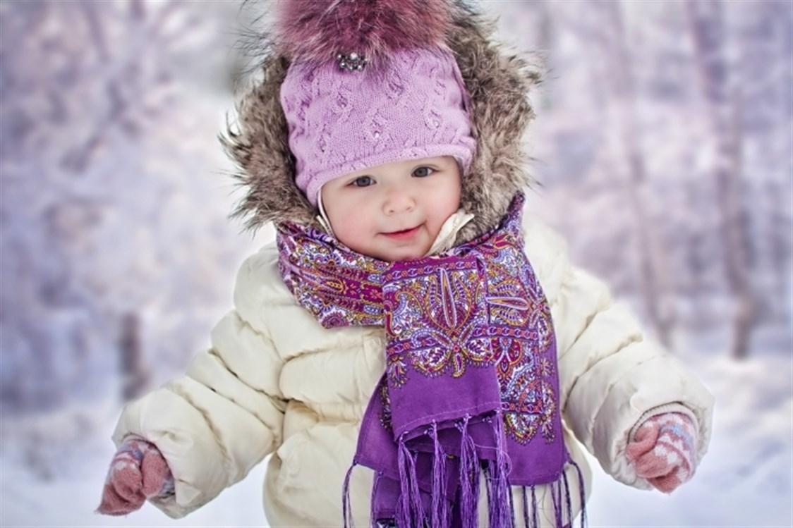 Photo of نصائح وطرق تدفئة الرضيع في الشتاء