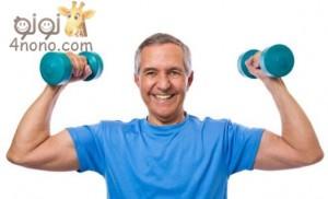 المكسرات وفوائدها هي الداعم القوى لصحتك