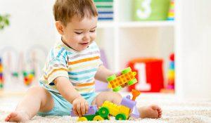 أنواع الالعاب المفيدة للطفل وفوائد كل لعبة