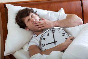 النوم ومشاكل النوم ونصائح لتنام جيداً