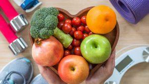 انواع الكولسترول وقائمة بنسب الكولسترول في الأطعمة