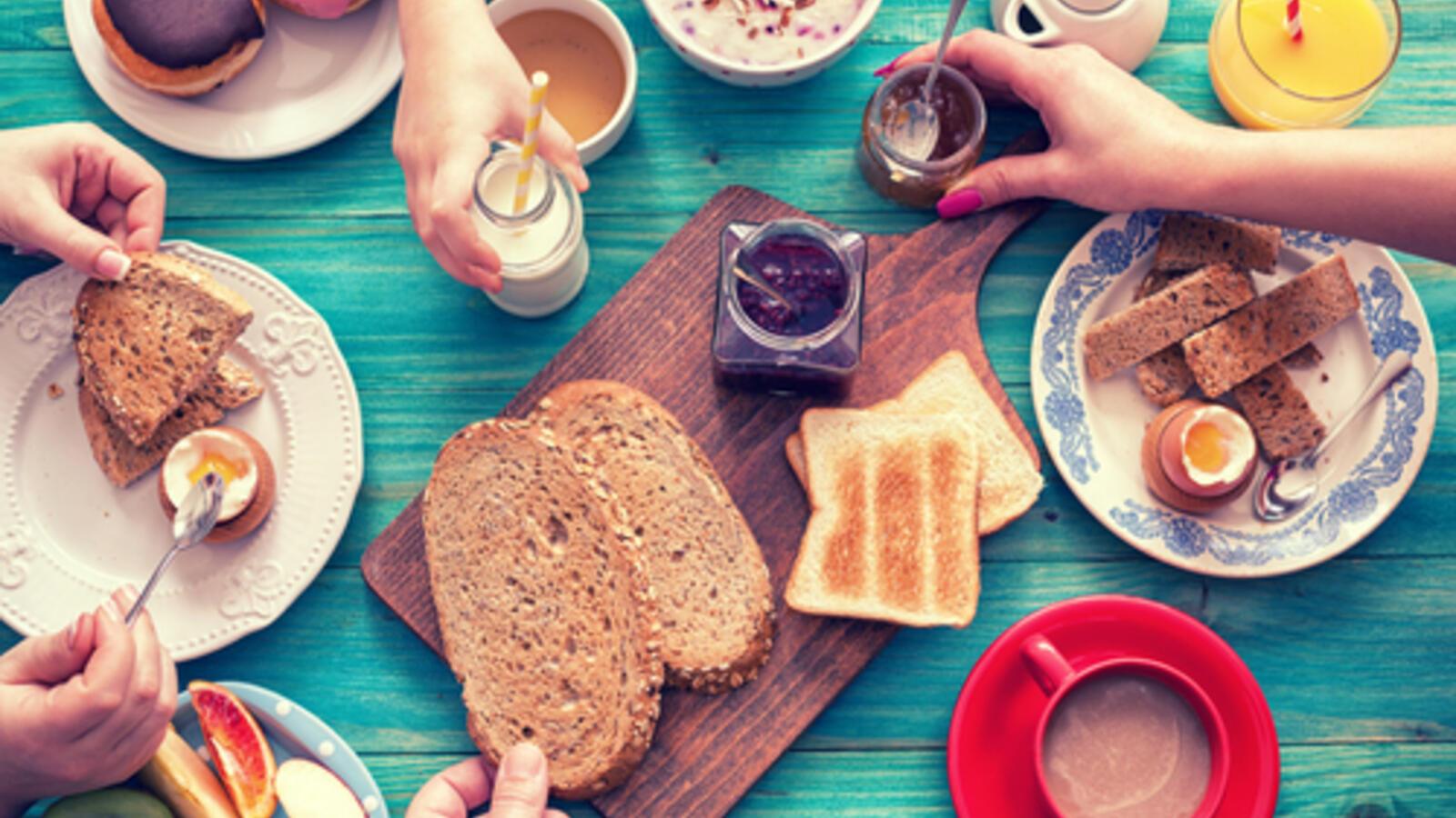 Photo of اهمية وجبة الفطور تجعلك لاتفوتها أبداً