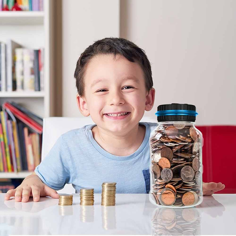 Photo of تعليم الاولاد قيمة المال حتى لا يصبحوا مبذرين