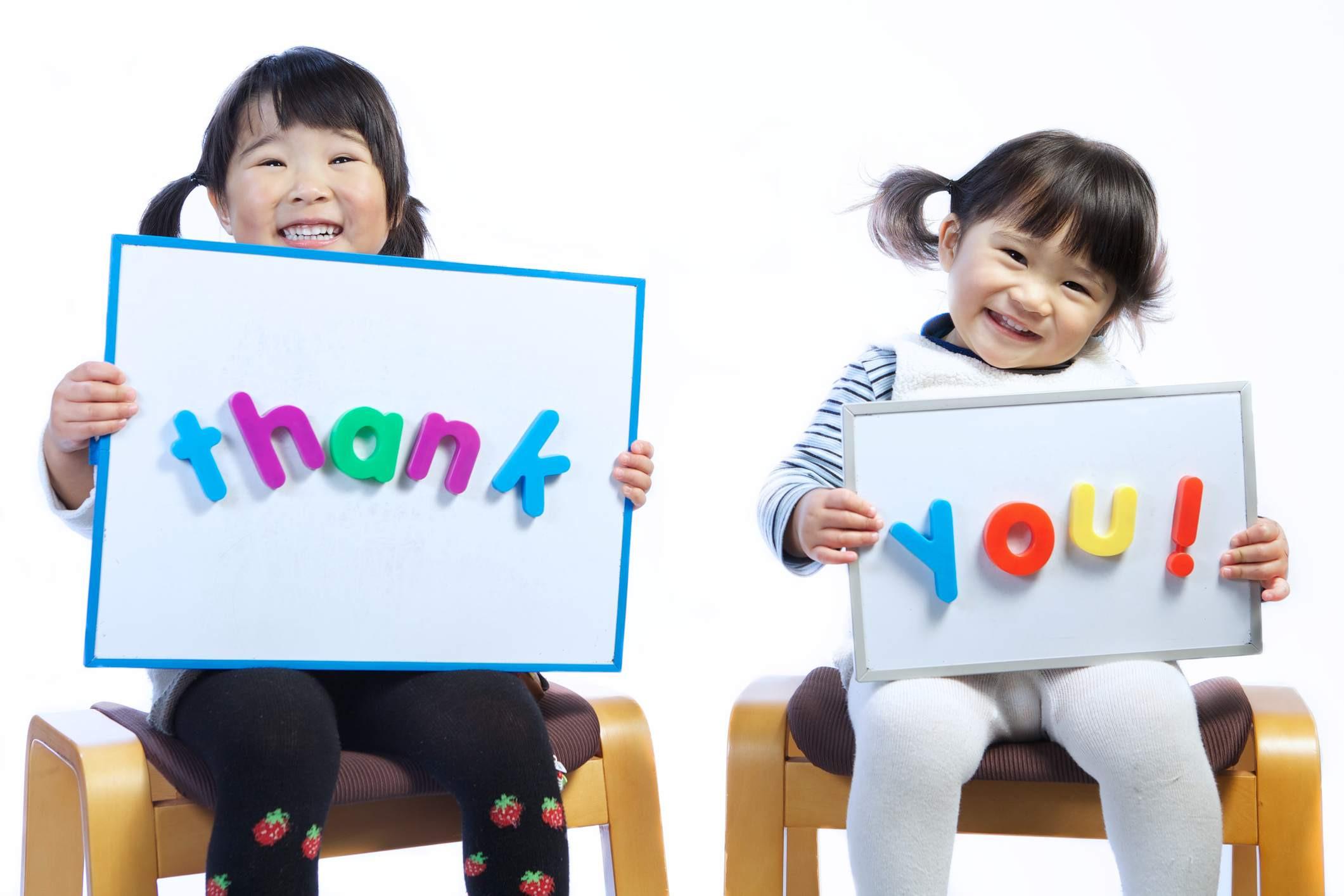 Photo of تعليم الطفل الشكر حتى لا يكون جاحداً وهو كبير