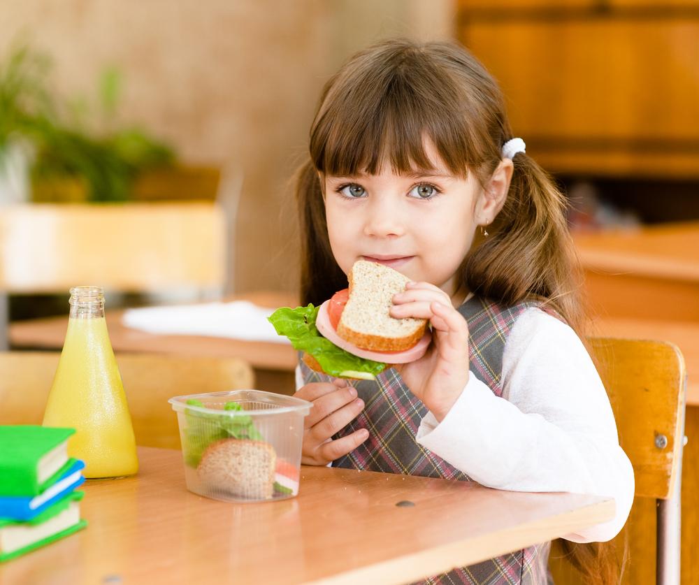Photo of تغذية الطفل فى مرحلة الحضانة