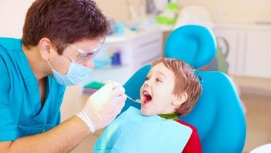 Photo of حيل تحبيب الطفل في عيادة طبيب الاسنان