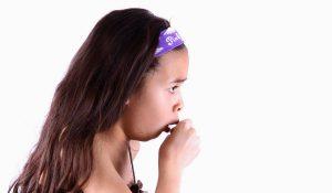 علاج البلغم عند الاطفال وطرق الوقاية