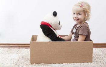 كيفية التعامل مع الطفل المتعلق بدمية معينة