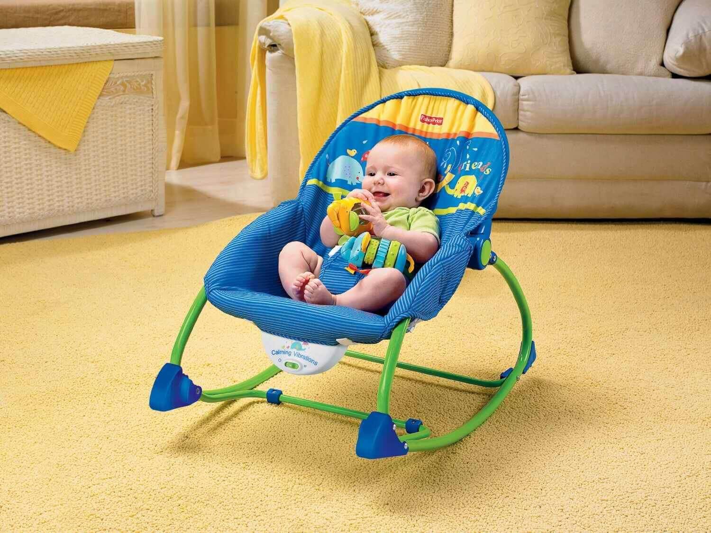 ما هى عيوب ومميزات الكرسي الهزاز للاطفال