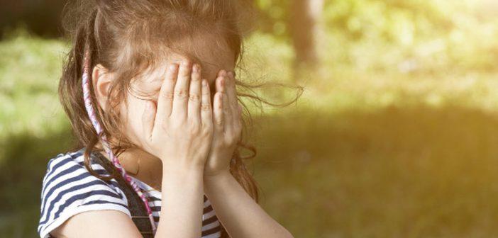 مشاكل في اسلوب تربية الاطفال