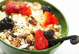 اهمية وجبة الفطور تجعلك لاتفوتها أبداً