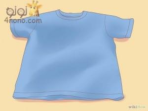 طرق ازالة بقع العرق من الملابس تحت الإبط
