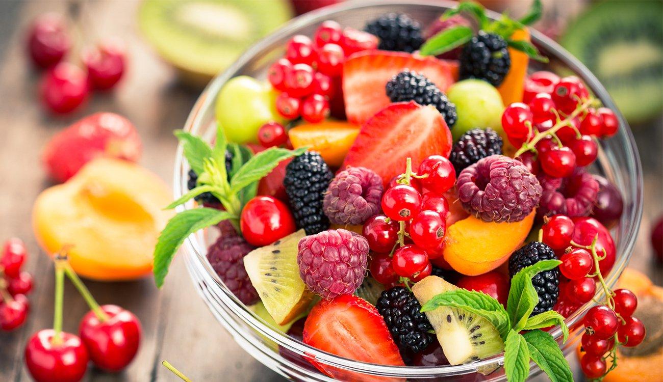 Photo of أفضل خمسة أنواع من الفاكهة لمريض السكر