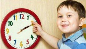 أفكار تشجيع الاطفال علي التركيز والمذاكرة وقت الامتحانات