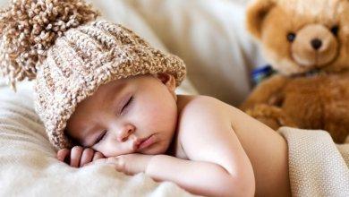 Photo of احتياطات هامة عند نوم الأطفال حديثي الولادة في السرير