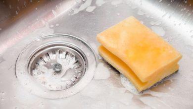 Photo of استخدامات اسفنجة الاطباق غريبة غير تنظيف الاطباق ستبهرك