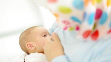 Photo of اصابة الام المرضعة بالحمى هل يصلح الرضاعة أم خطراً على الطفل ؟