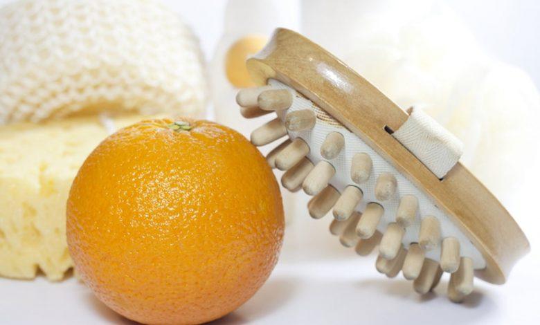 اطعمة للتخلص من السيلوليت والترهلات طبيعياً