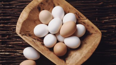 Photo of لماذا لا يمكنك التخلي عن تناول البيض ؟
