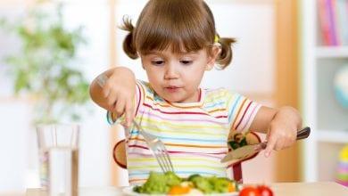 Photo of التغذية الصحية للاطفال اول 3 سنوات
