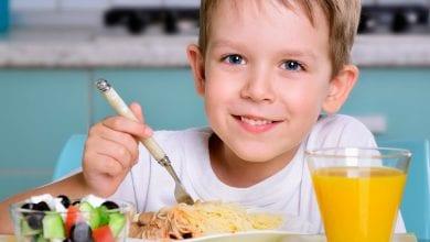 Photo of التغذية الصحية للطفل منذ الولادة إلي سن المراهقة