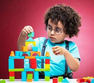 العاب لتحسين التركيز العبىها مع طفلك