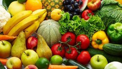 Photo of فوائد الفواكه والخضروات وأهميتها للصحة والجسم