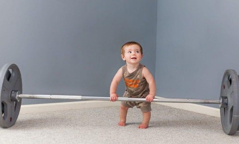 اهمية الرياضة للطفل و نوع الرياضة المفضل لكل عمر