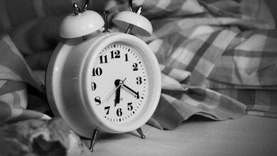 Photo of اهمية النوم للجسم والصحة وإضطرابات النوم وعلاجها