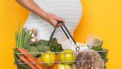Photo of تغذية الحامل في الشهور الاولى وأهمية تلك الفترة