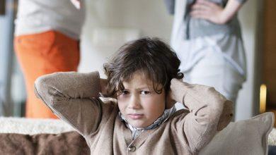 Photo of تغلبوا على اختلاف الزوجين في تربية الاطفال