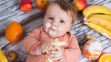 Photo of تنمية قدرات الطفل الذهنية بالطعام