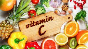 فوائد فيتامين ج ( c ) ملك الفيتامينات واين يوجد