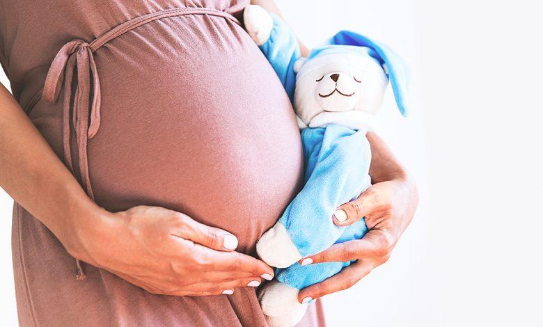 كيفية تهيئة الثدي للرضاعة قبل الولادة