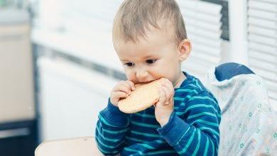 Photo of طريقة عمل الكوكيز لتسنين الأطفال